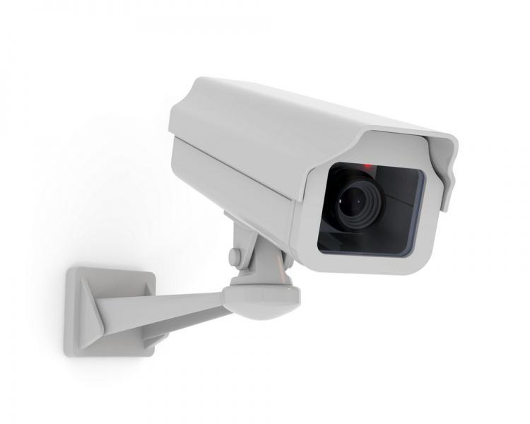 Protivlomni in videonadzorni sistemi