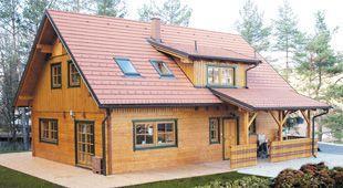 Moderne montažne hiše