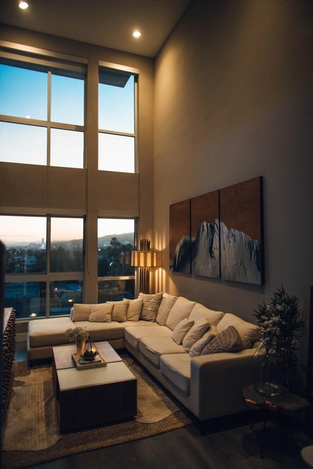 pohištvo dnevna soba