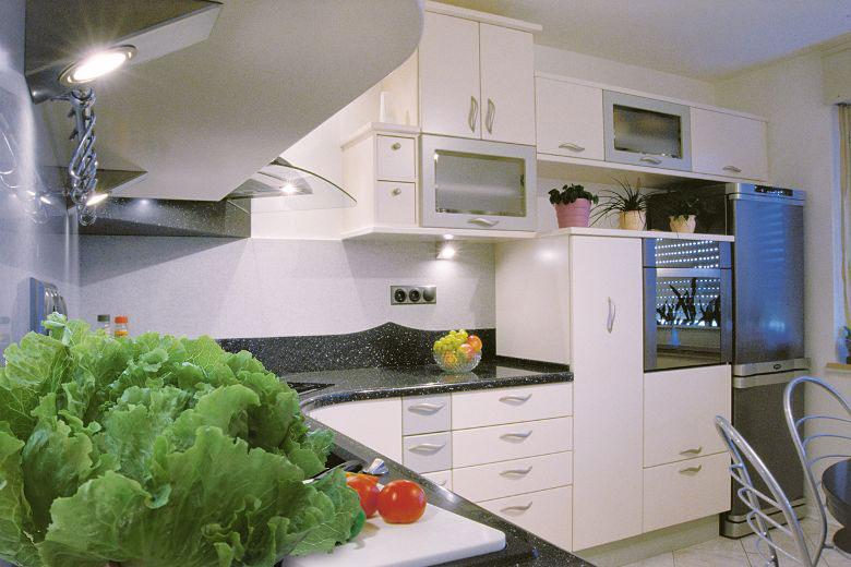 Klasična kuhinja - klasične kuhinje