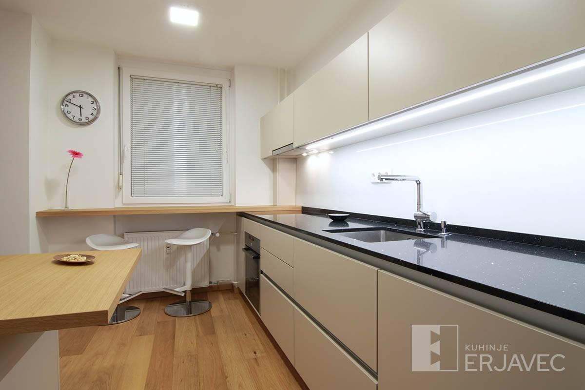 Moderne kuhinje - pohištvo izdelamo po meri