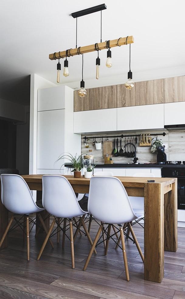 moderna kuhinja Erjavec