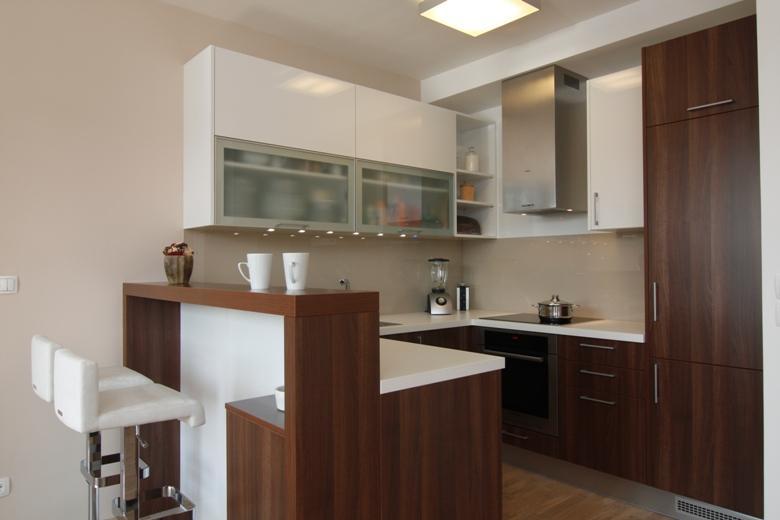 Moderne kuhinje - moderna kuhinja
