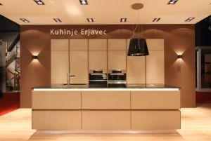 Moderne kuhinje po meri Erjavec