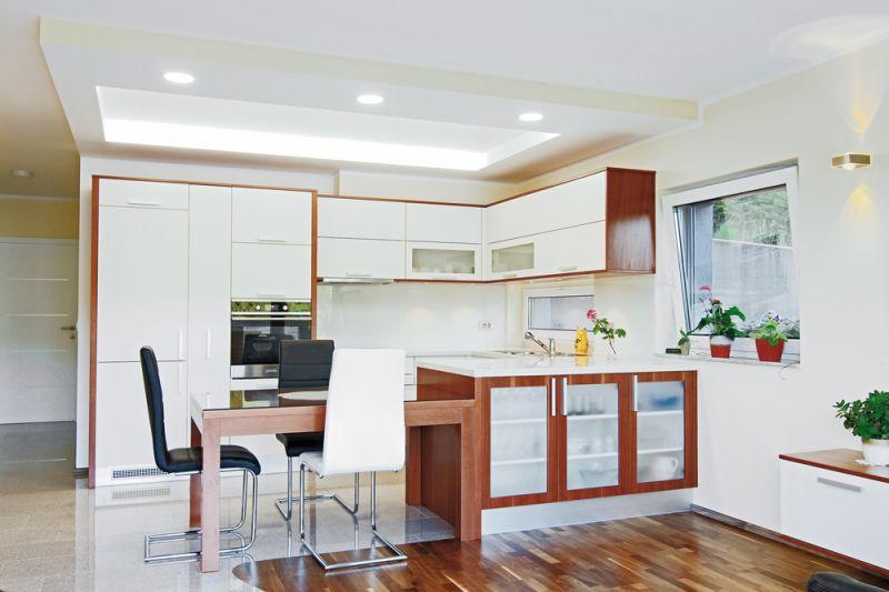 kuhinja brez aparatov