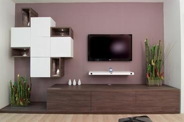 Pohištvo dnevne sobe