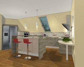 projektiranje kuhinj