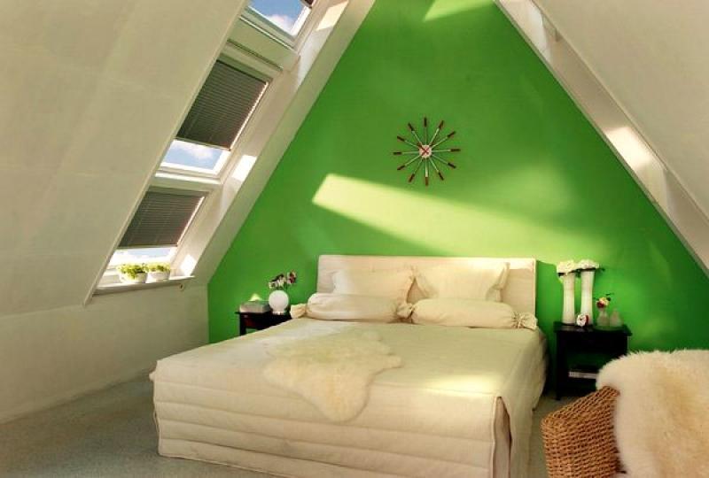 Strešna okna Velux