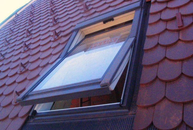 Velux strešno okno