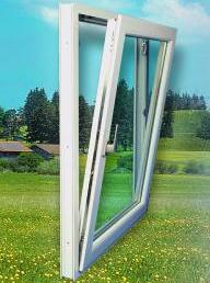 Plastična okna