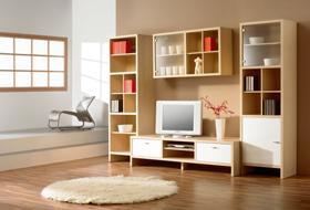 Moderno pohištvo dnevne sobe Gorenje