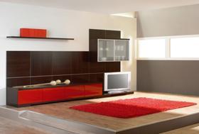 Pohištvo za dnevno sobo Gorenje
