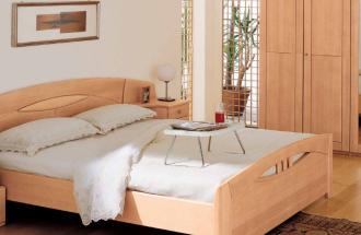 francoske postelje cena