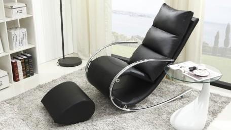 Moderen in udoben guglanik v črni, sivi ali beli barvi