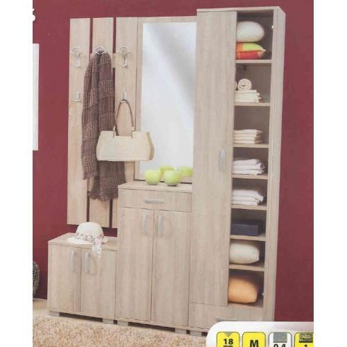 Moderno pohištvo za predsobe