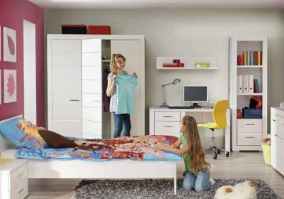 postelje za otroke