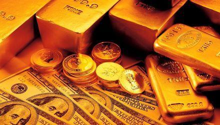 Odkup in prodaja zlata