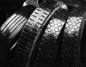 Avtomobilske gume