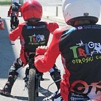 Motocikli za otroke