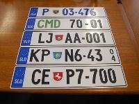 Registracija vozila