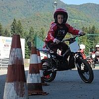 Varna vožnja za otroke