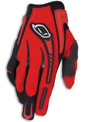 Motocross rokavice