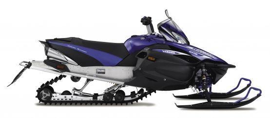 Motorne sani Yamaha