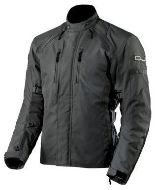 Nepremočljiva jakna