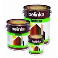 Belinka Beltop izdelki