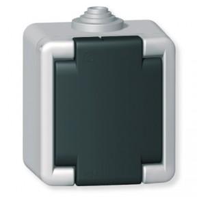 Elektromaterial za elektroinštalacije