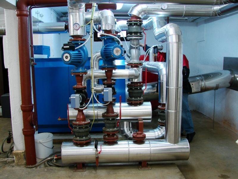 katera je najboljša toplotna črpalka voda zrak?
