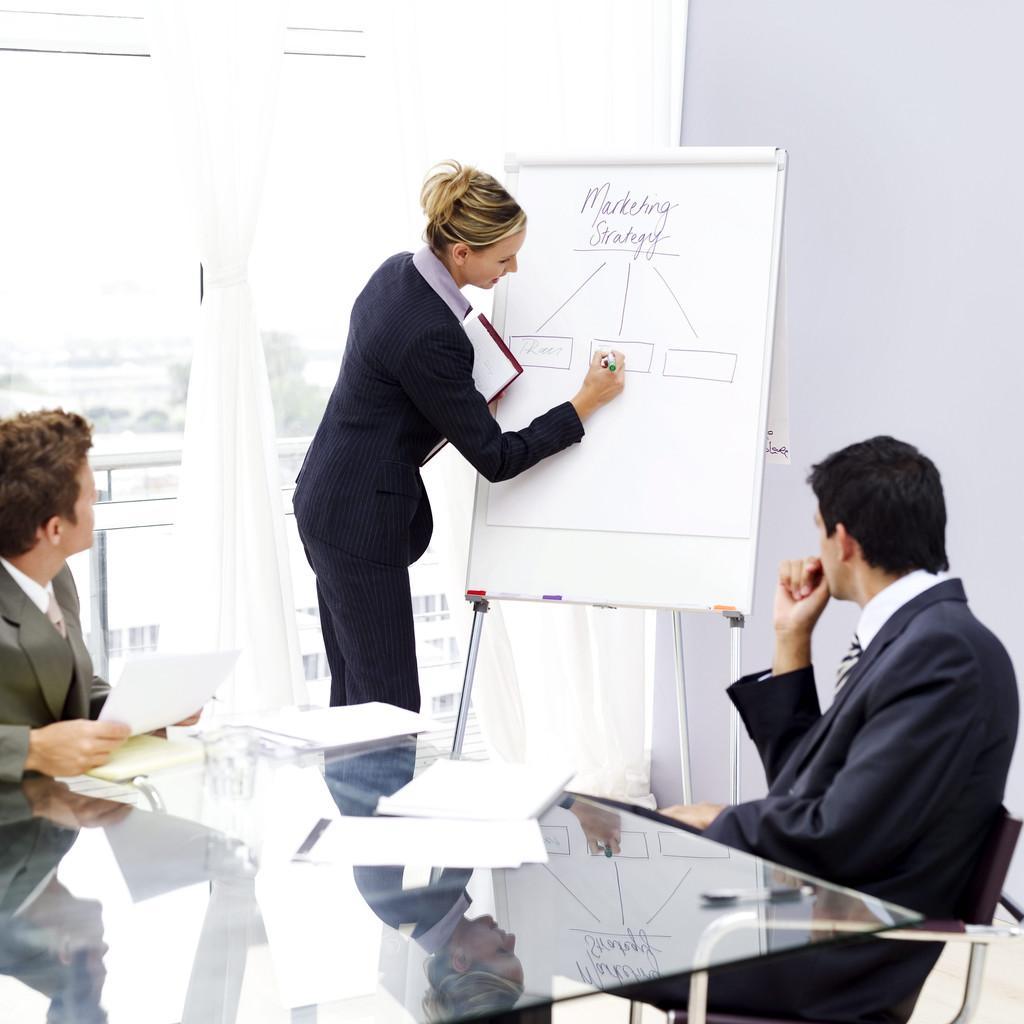 Svetovanje - coaching