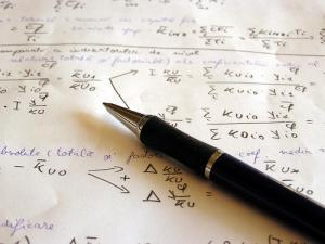 inštrukcije matematike in fizike