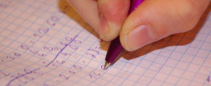 Inštrukcije matematike Šiška