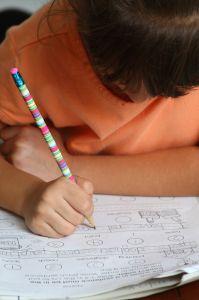 Inštrukcije fizike za osnovno šolo