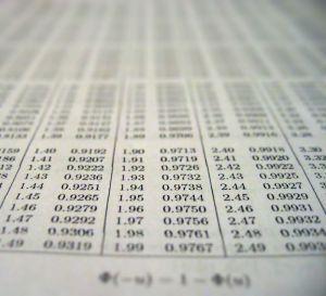 Inštrukcije iz statistike