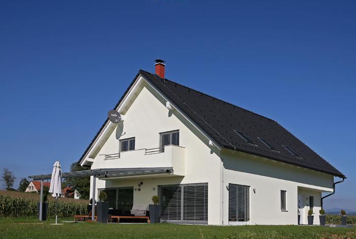 Varčne hiše