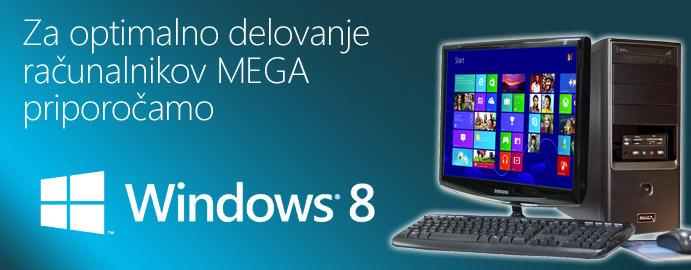 Windows 8 ugodna cena