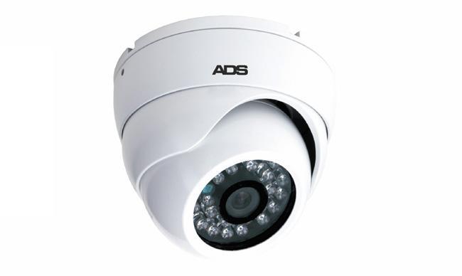 Ip brezžična kamera za notranje prostore