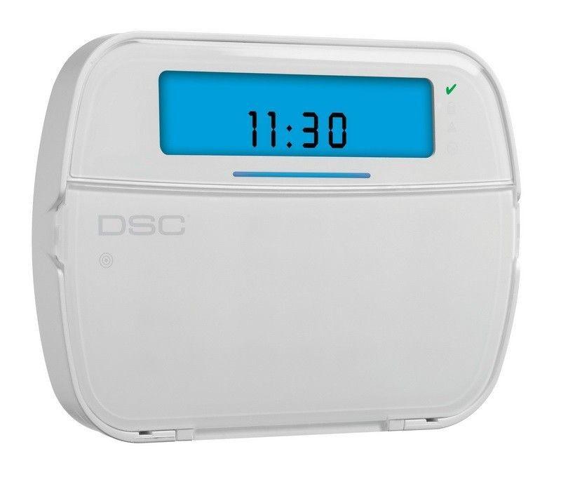 Alarmni sistemi tipkovnica