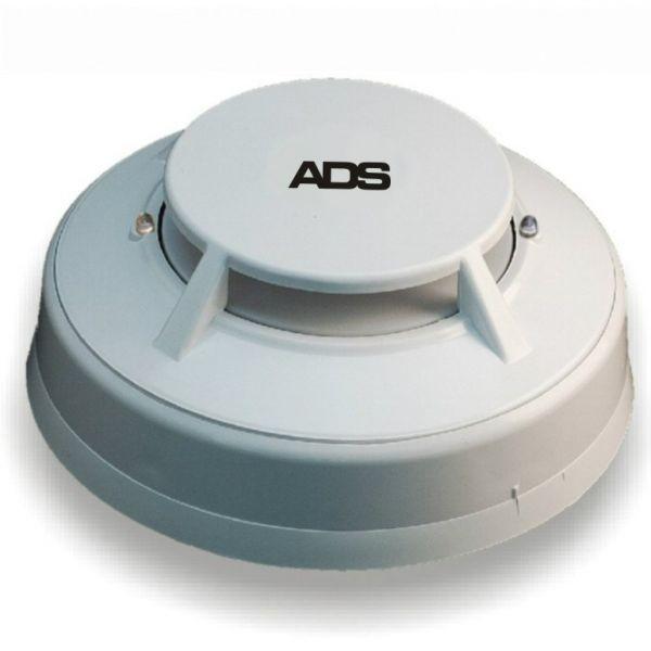 Optični ali senzorji za dim so zasnovani tako, da odkrivajo dim s pomočjo vplivov dima na svetlobo