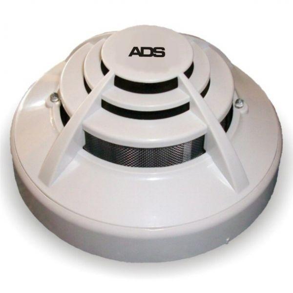 Plamenski senzor reagira na energijo elektromagnetnega sevanja v vidnem ali zunaj vidnega področja.