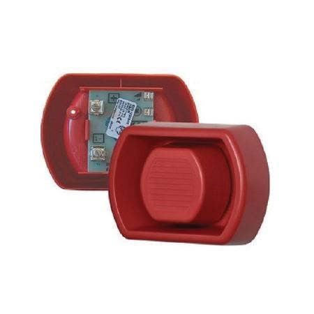 ožarne sirene so nujno potrebne za lokalno javljanje proženega požarnega sistema.