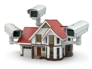Brezžični video nadzorni sistemi