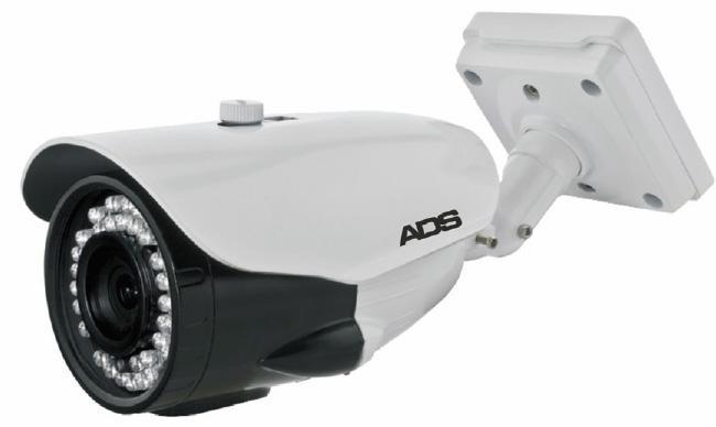 IP kamere morajo biti dobro opremljene za vremenske nevšečnosti, ki jih čakajo pri delovanju
