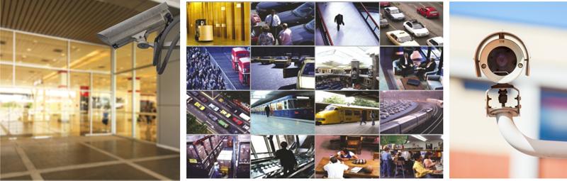 Video-nadzorni sistemi postajajo dandanes vse bolj potrebni za video nadzor doma.