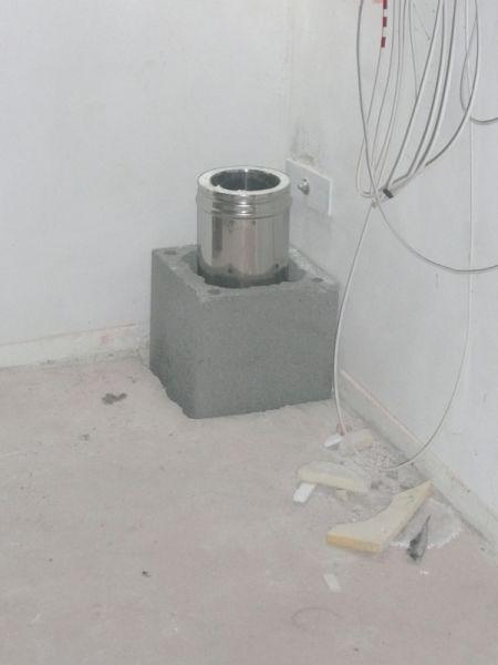 izdelava dimnikov iz nerjaveče pločevine - cene