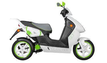 Električni skuter ViaVerde Govecs