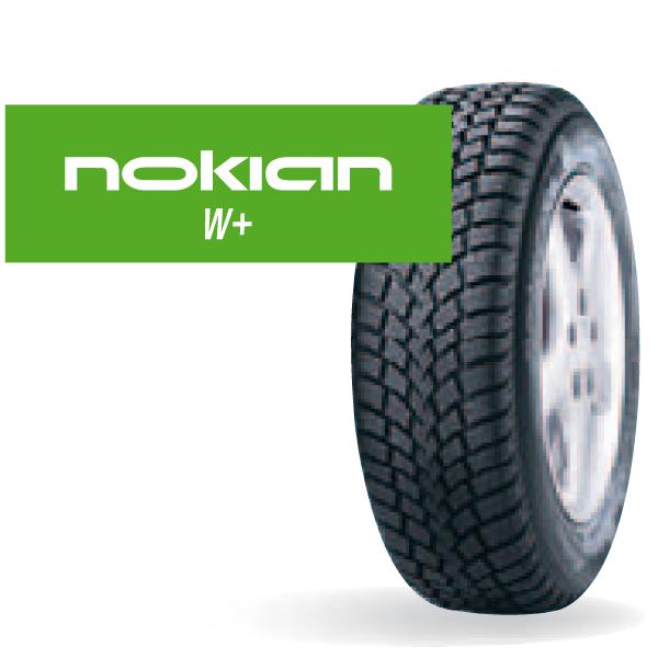 Zimske gume Nokian
