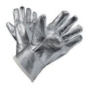 Zaščitne rokavice - usnjene